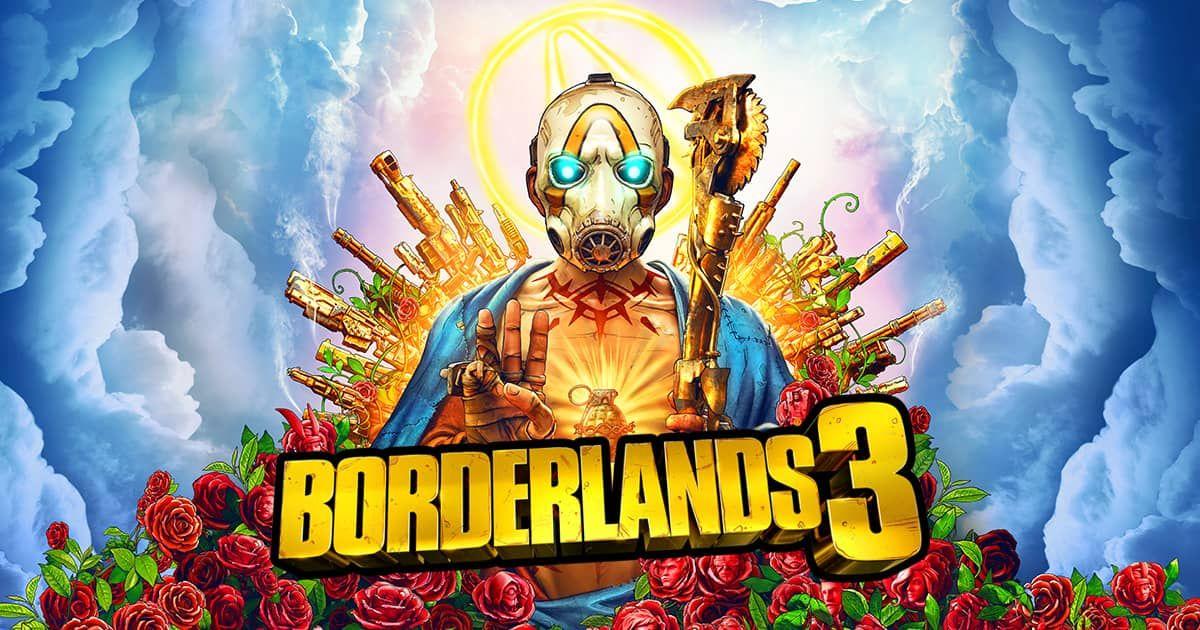 borderlands.com